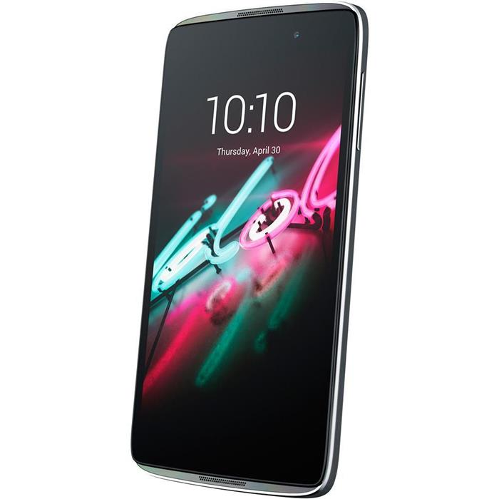 "Smartphone Alcatel Idol3 Dual Chip Android 5.0 Tela 4.7"" LCD IPS 16GB 4G Câmera 13MP"