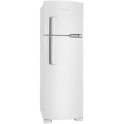 Refrigerador Brastemp Clean BRM42EB 378 Litros Duplex Frost Free Branco