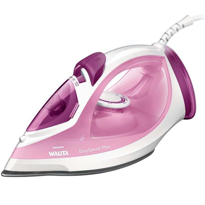 Ferro a Vapor Philips Walita EasySpeed Plus RI2042 Spray 2100W