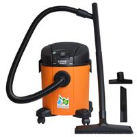 Aspirador de Pó e Água Lavor Kronos 23 Profissional Horizontalcom Filtro 1400W