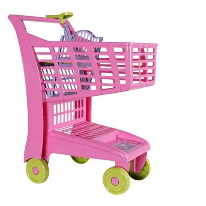Carrinho de Supermercado Magic Toys 871