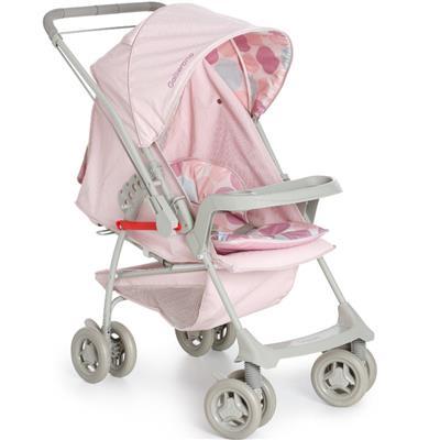 Carrinho de Bebê Galzerano Milano 1015I