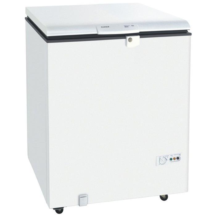 Freezer Horizontal Consul CHA31C 305 Litros Branco
