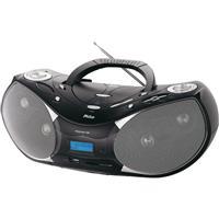 Rádio Philco PH229N AM FM USB SD MP3