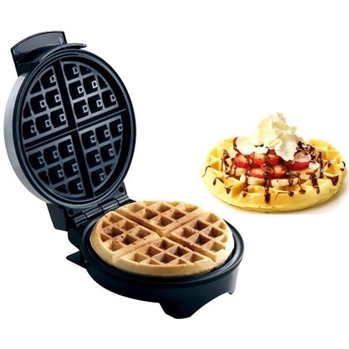 Máquina de Waffle Britânia Golden Waffle 2