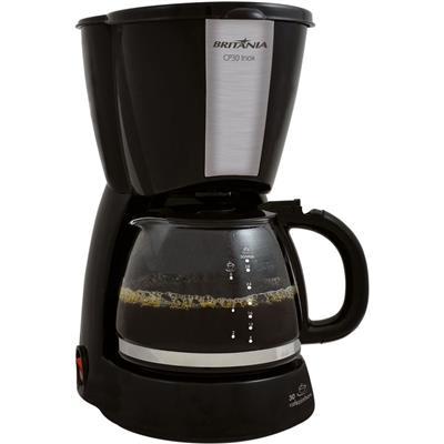 Cafeteira Britânia CP30 30 Xícaras