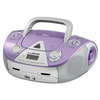 Rádio Philco PB126L FM USB CD