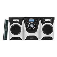 Micro System Britânia BS370 CD MP3 Entrada Auxiliar 7,5W
