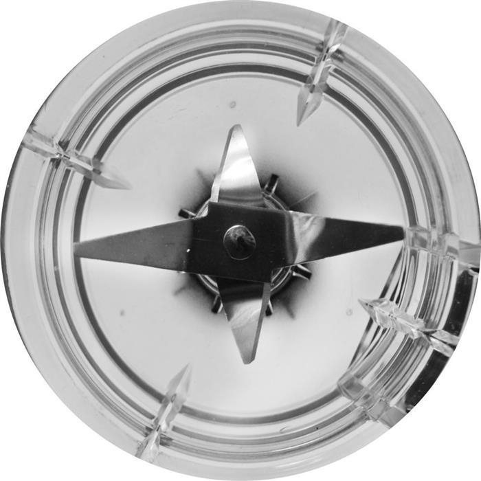 Liquidificador Britânia LIQ PRO 4 Velocidades + Pulsar com Processador