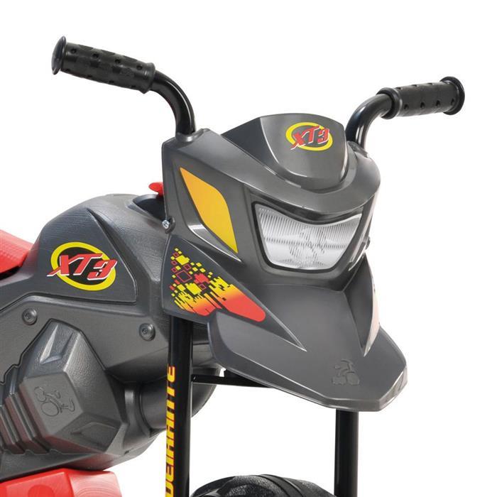 Moto Elétrica Bandeirante XT3 2722