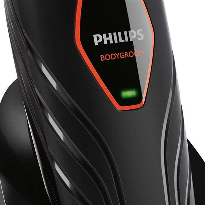 Aparador de Pelos Philips BG2024 à Prova D'Água