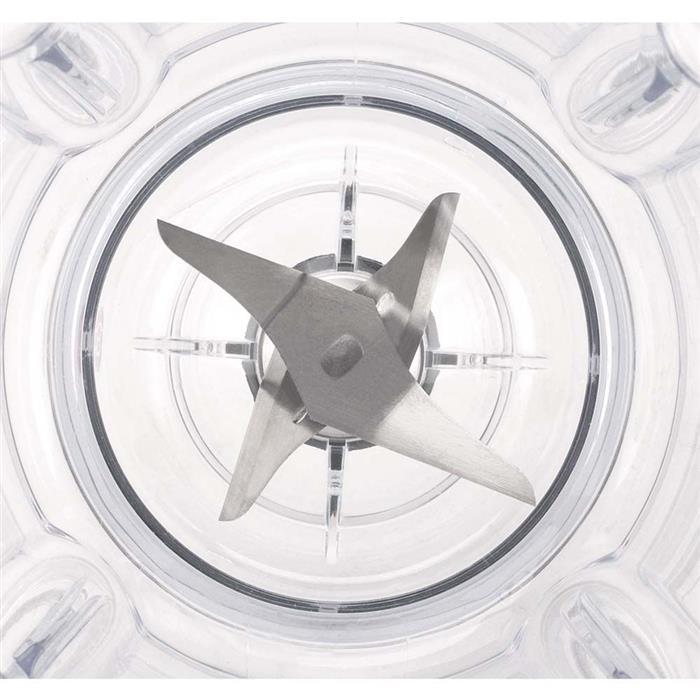Liquidificador Arno Clic Pro LN48 3 Velocidades + Pulsar 500W 2,3 Litros com Filtro