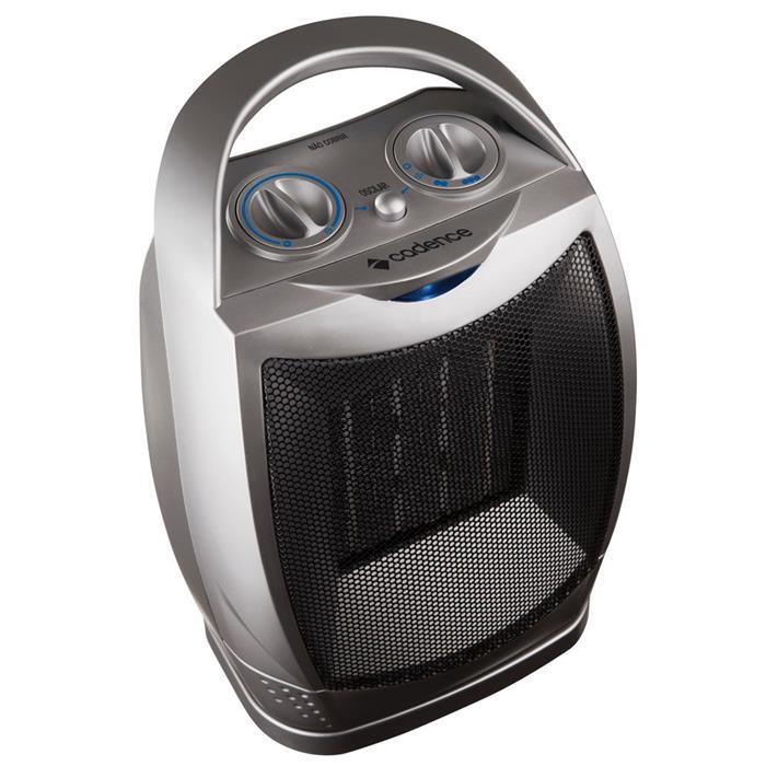 Aquecedor Elétrico Cadence Sunny AQC414 3 Níveis de Temperatura