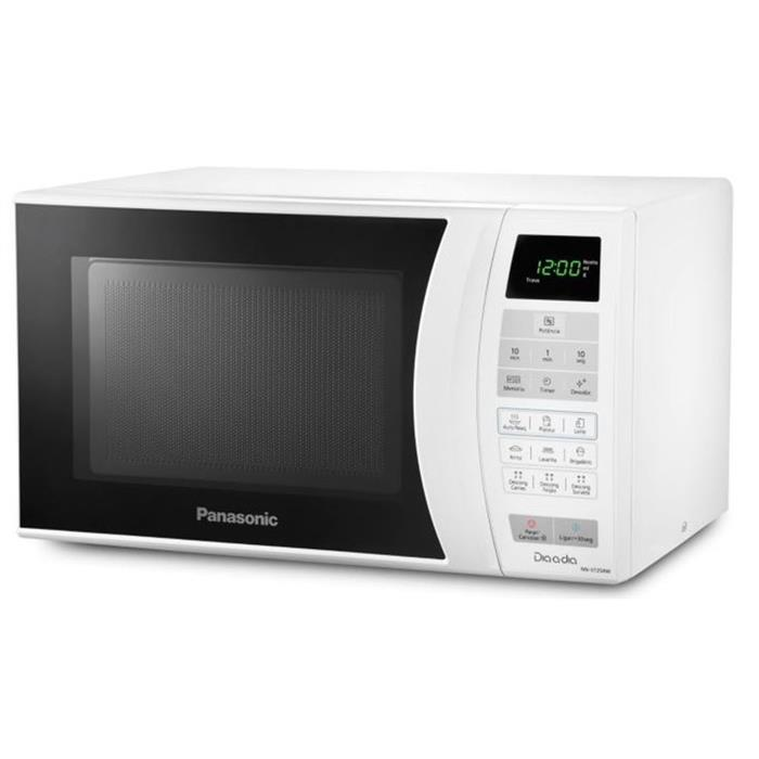 Microondas Panasonic Dia a Dia ST254W 21 Litros