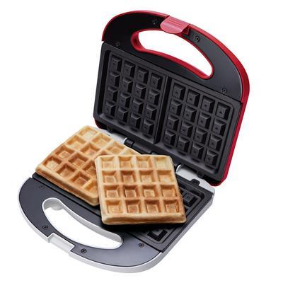 Máquina de Waffle Cadence WAF100
