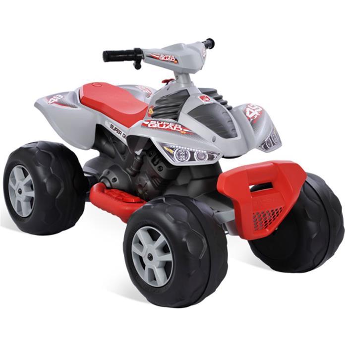Quadriciclo Elétrico Bandeirante Super Quad 2730