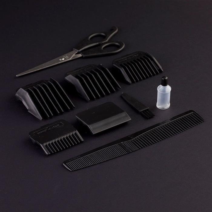 Máquina de Cortar Cabelo Cadence Master Cut CAB174 4 Pentes de Corte
