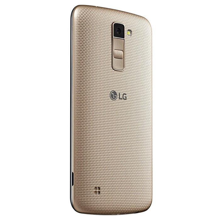 Smartphone LG K10 TV Câmera 13MP + Frontal 8MP 4G Tela 5.3 Octacore
