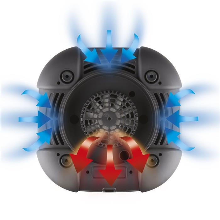 Liquidificador Arno Clic'Lav Glass Stile LN77 5 Velocidades + Pulsar