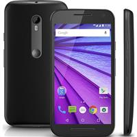 Smartphone Motorola Moto G 3 Dualchip 8GB 4G Câmera 13MP + Frontal 5MP