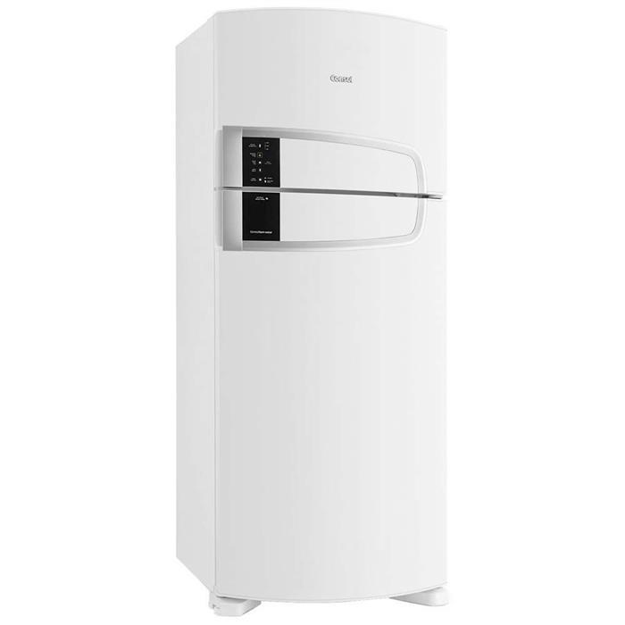 Refrigerador Consul CRM55 Frost Free 437 Litros Duplex