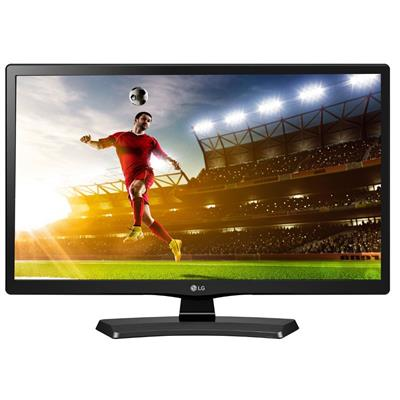 """TV LG 24MT48DF-PS 23.6"""" Monitor LED  HD"""