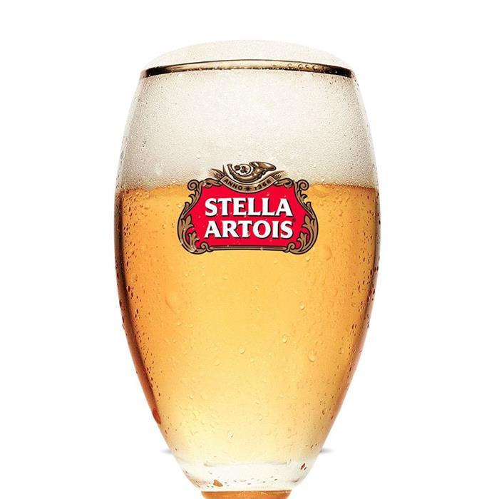 Copo Stella Artois 250ml