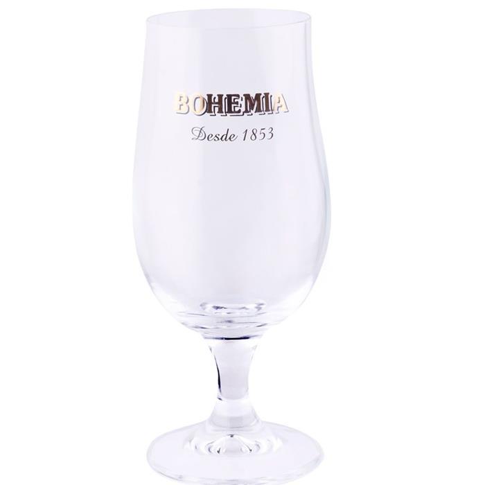 Copo Bohemia Pilsen 380ml