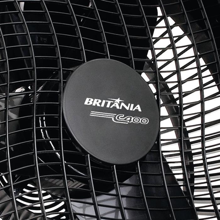 Circulador Britânia C400P 3 Velocidades