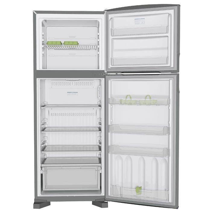 Refrigerador Consul CRD49 450 litros Cycle Defrost Duplex