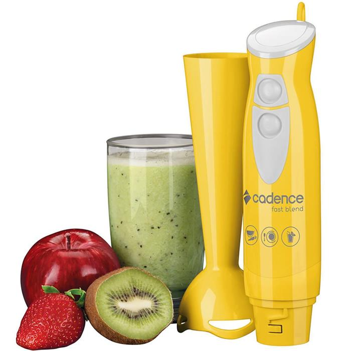 Mixer Cadence Fast Blend Colors MIX294 2 Velocidades 170W