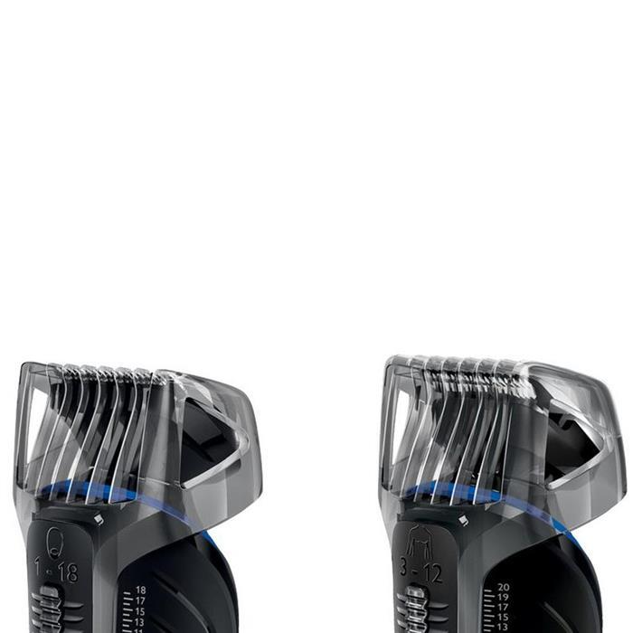 Aparador de Pelos Philips Multigroom QG3337/15 7 em 1