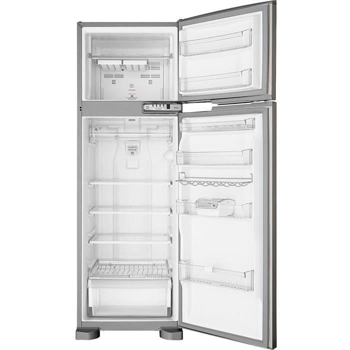 Refrigerador Brastemp Clean BRM39EK Frost Free Duplex 352 Litros