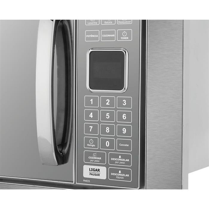 Microondas de Embutir Philco PME25BM 25 Litros
