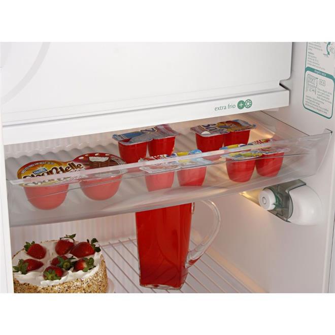 Refrigerador Consul CRA30F 261 Litros 1 Porta