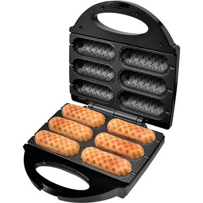 Crepeira Britânia Hot Dog Six