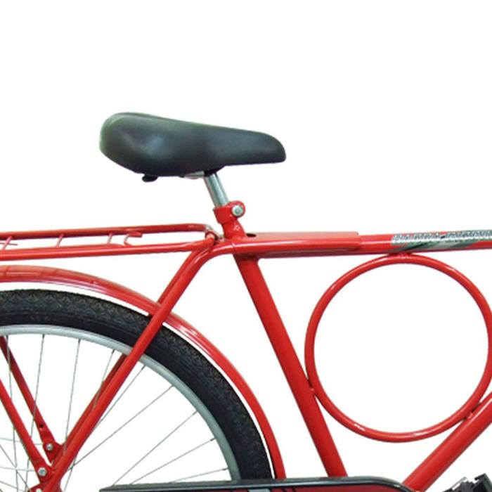 Bicicleta Monark Barra Circular Aro 26