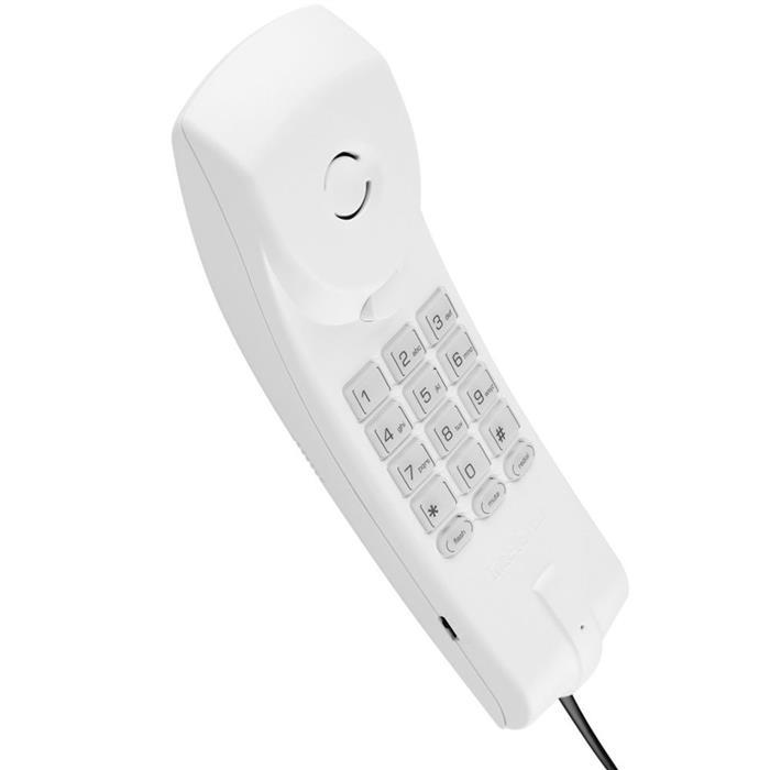 Telefone Fixo Intelbras TC 20 com Fio