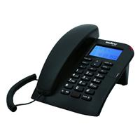 Telefone Fixo Intelbras TC 60 ID com Identificador de Chamadas