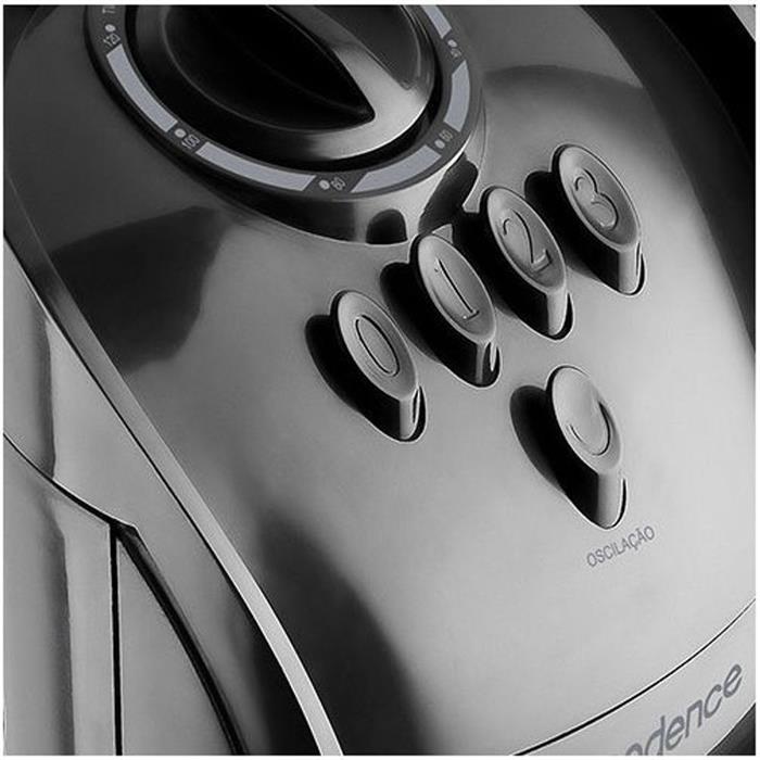 Ventilador Cadence Ventilar Notus VTR602 3 Velocidades
