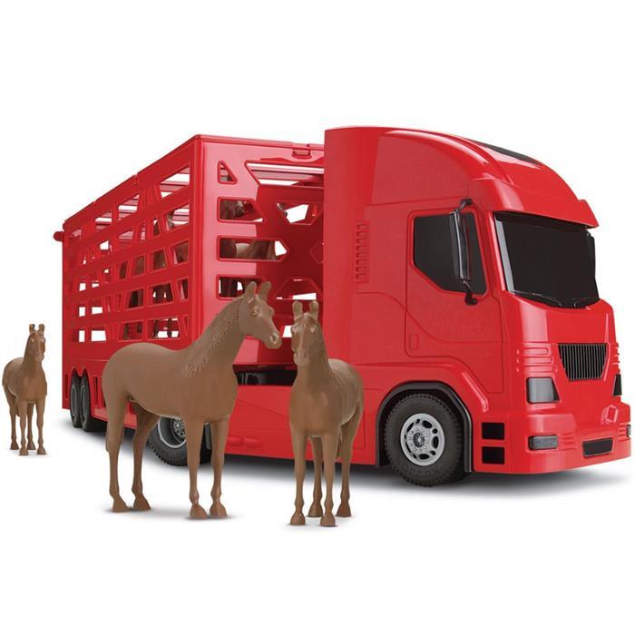 Caminhão Silmar Pollux Cegonha 30-360 6610