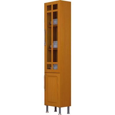 Paneleiro Indekes Jade Nova 2 Portas com Vidro