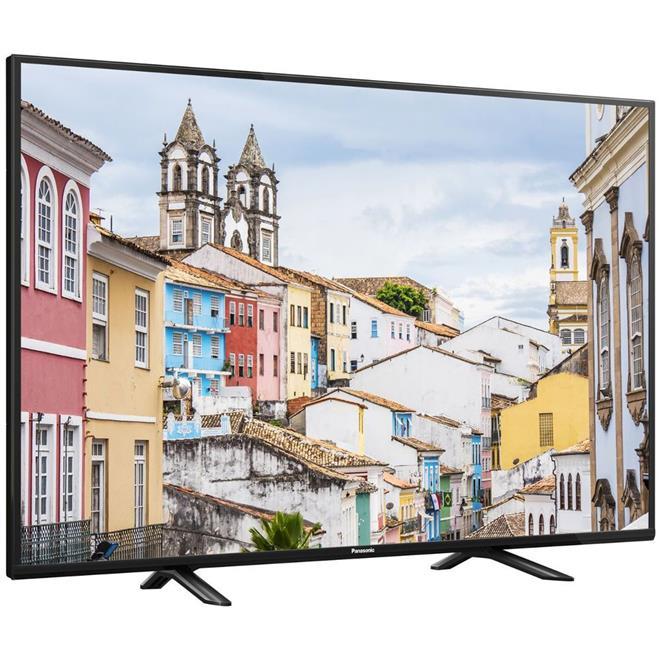 """TV Panasonic TC-40D400B LED 40"""" Full HD HDMI USB"""