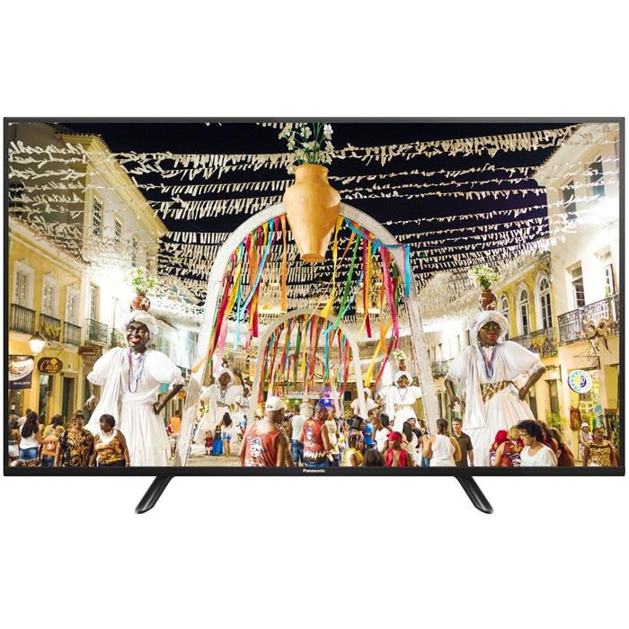 "TV Panasonic TC-40D400B LED 40"" Full HD HDMI USB"