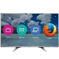 """Smart TV Panasonic TC-49DX650B 49"""" LED 4K HDMI USB"""