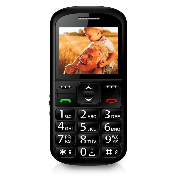 Celular Multilaser P9016 Dualchip MP3