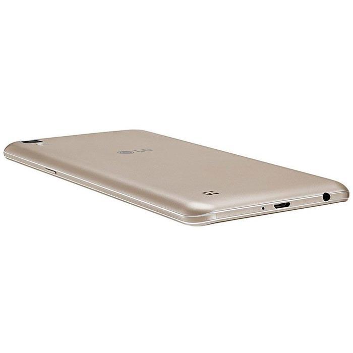 "Smartphone LG Xpower K220 Quadcore 1.3GHz 2GB RAM 16GB Tela 5.3"" Câm 13MP + Frontal 5MP"