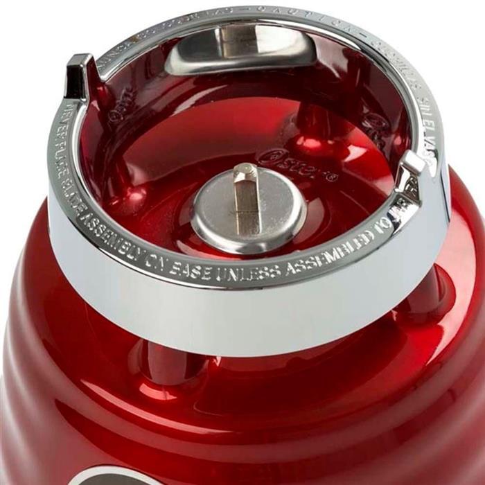 Liquidificador Oster Clássico 004126 3 Velocidades 600W