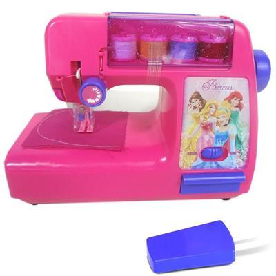 Máquina de Costura Multikids Princesas BR026