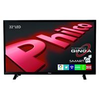 "Smart TV Philco PH32E31DSGW LED 32"" HD HDMI USB"